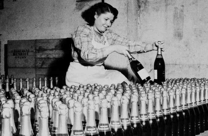 champagnehenriot-entreprisefamilialeetbicentenaire-reims-champagne